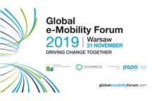 Global eMobility Forum 2019