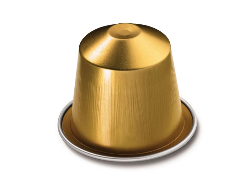 Nespresso uruchamia system odbioru zu ytych kapsu ek w for Nespresso firma